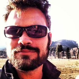 Josh Eaton bio beard image